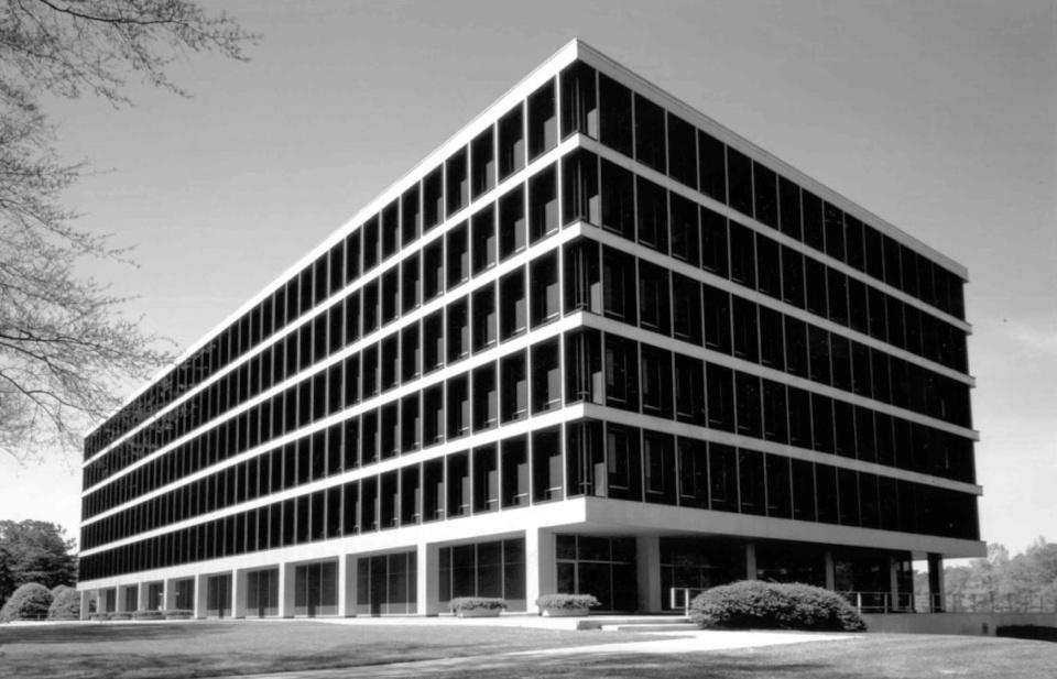 Reynolds General Office Building